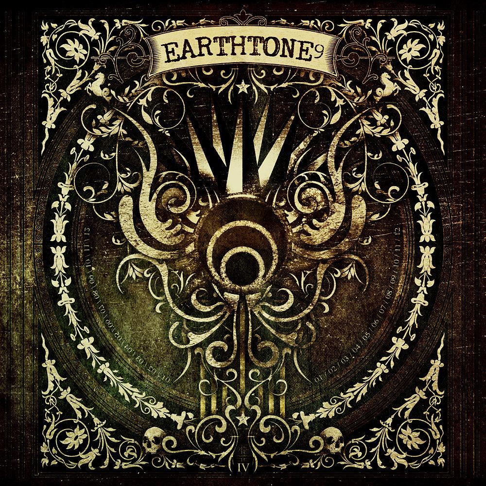 earthtone9 iv