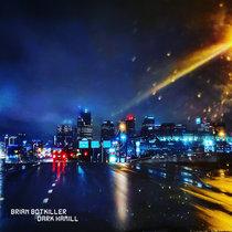 Dark Hamill cover art