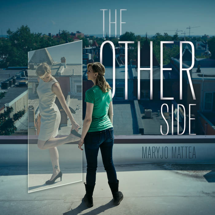 Maryjo Mattea's The Other Side