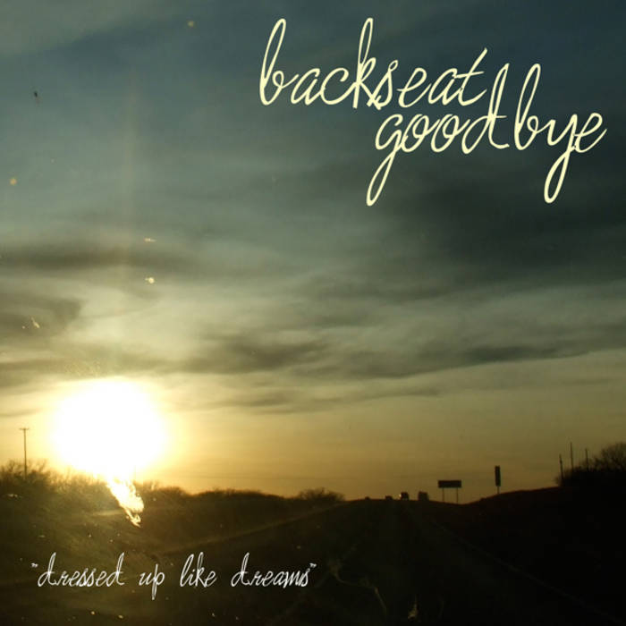 Backseat good bye