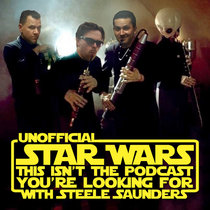 Ep 017 : Gonkdroid & Sithfits - Tony Medina & Tim Mancinas are Star Wars fans and small businessmen cover art