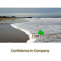 Confidence in Company cover art