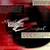 Rhythm & Gospel Cover Art