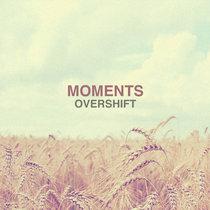 Moments (Original Mix) cover art