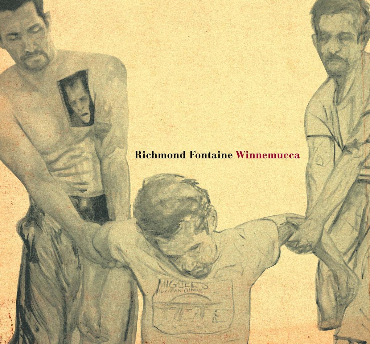 richmond fontaine  Winnemucca | Richmond Fontaine