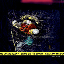 Crime On The Bunny (Single) cover art