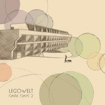 (Strange Life Records SLR025) Dark Days 2 cover art