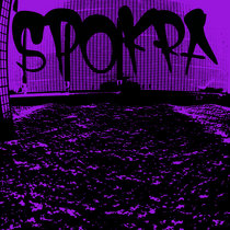 SPOKRA cover art