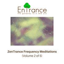 ZenTrance Compilation V.2 cover art