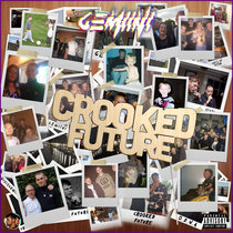 Crooked Future cover art