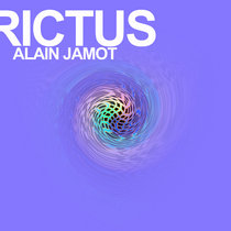 Rictus (ep)(rock-trance-modern classical) cover art