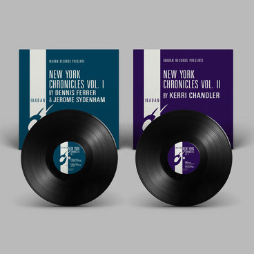 Bundle: New York Chronicles Vol I+II main photo
