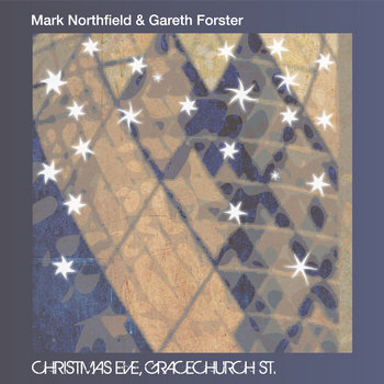Christmas Eve, Gracechurch St. by Mark Northfield & Gareth Forster