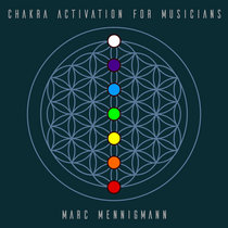 Chakra Activation for Musicians cover art