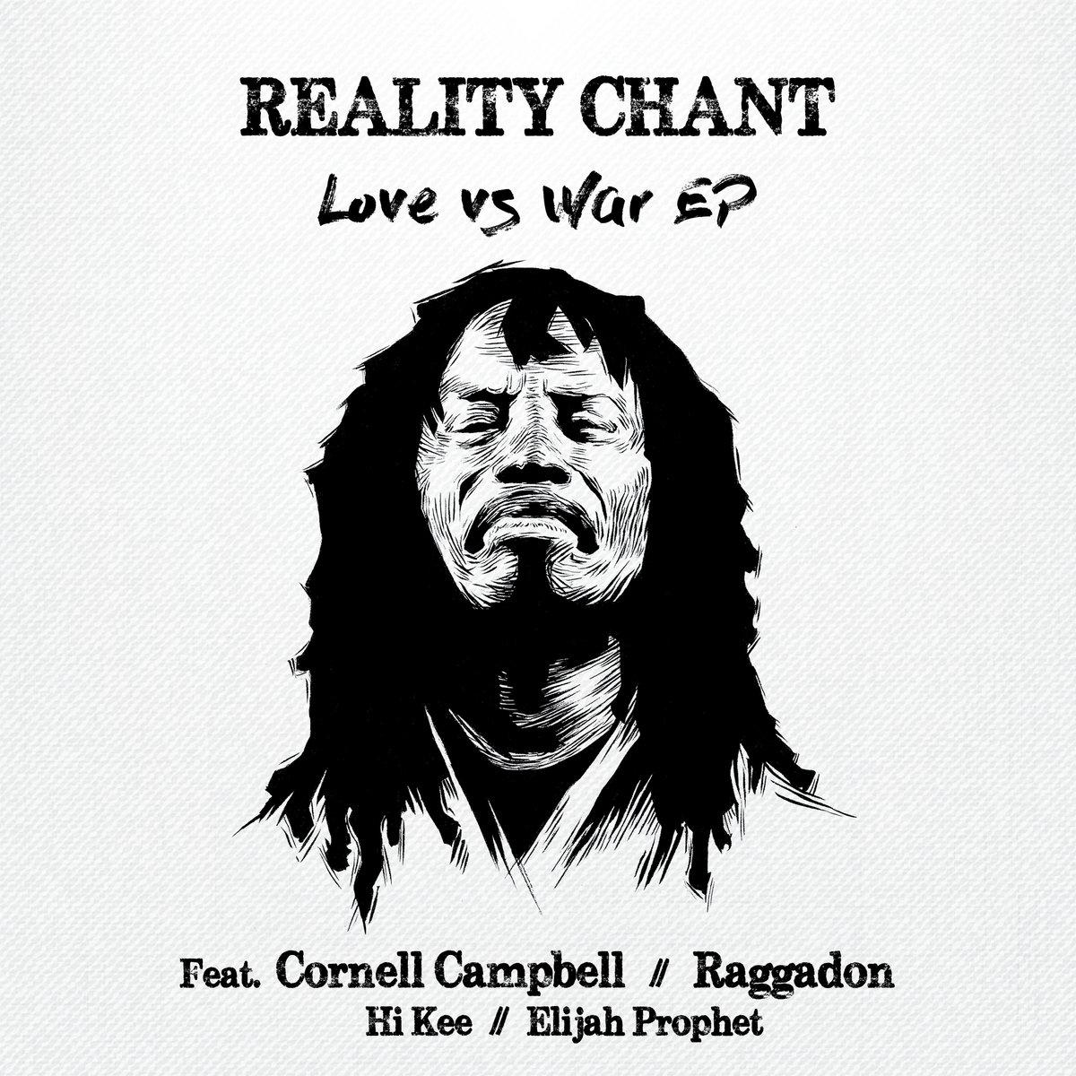 Love vs War EP