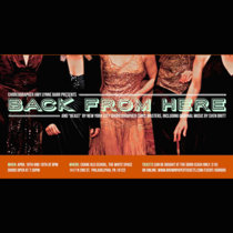 Back From Here cover art