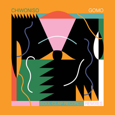 Chiwoniso - Gomo Remixes main photo