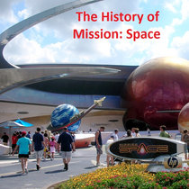 History of Mission:Space + More Studios Updates cover art