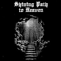 Shining Path to Heaven cover art