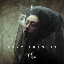 Next Pursuit cover art