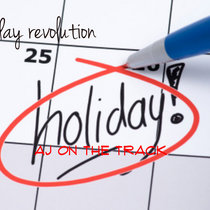 Holiday Revolution cover art
