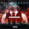 #MiloSeason Cover Art