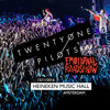 Twenty One Pilots - EMØTIØNAL RØADSHØW [Live @ HMH Amsterdam]