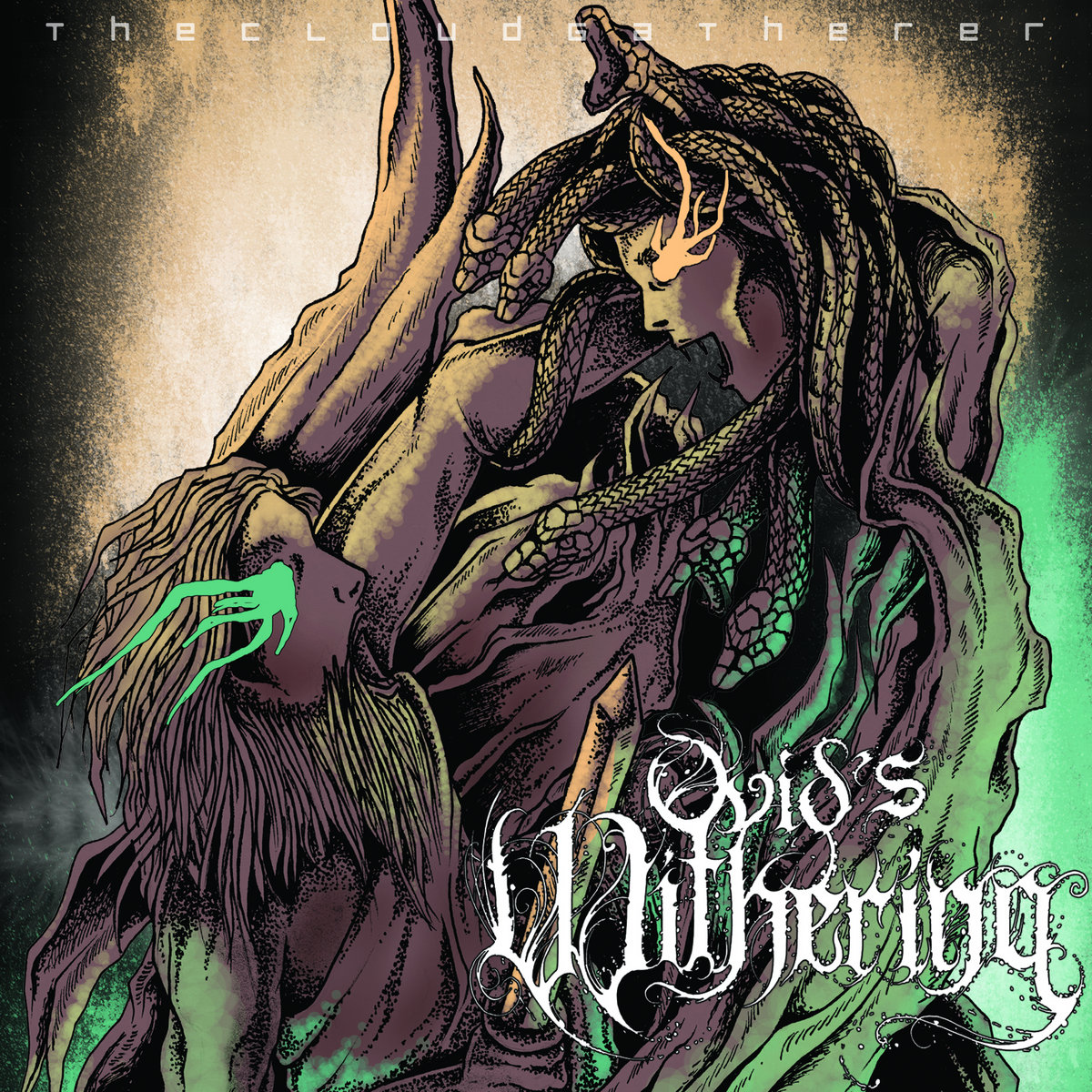ovids withering