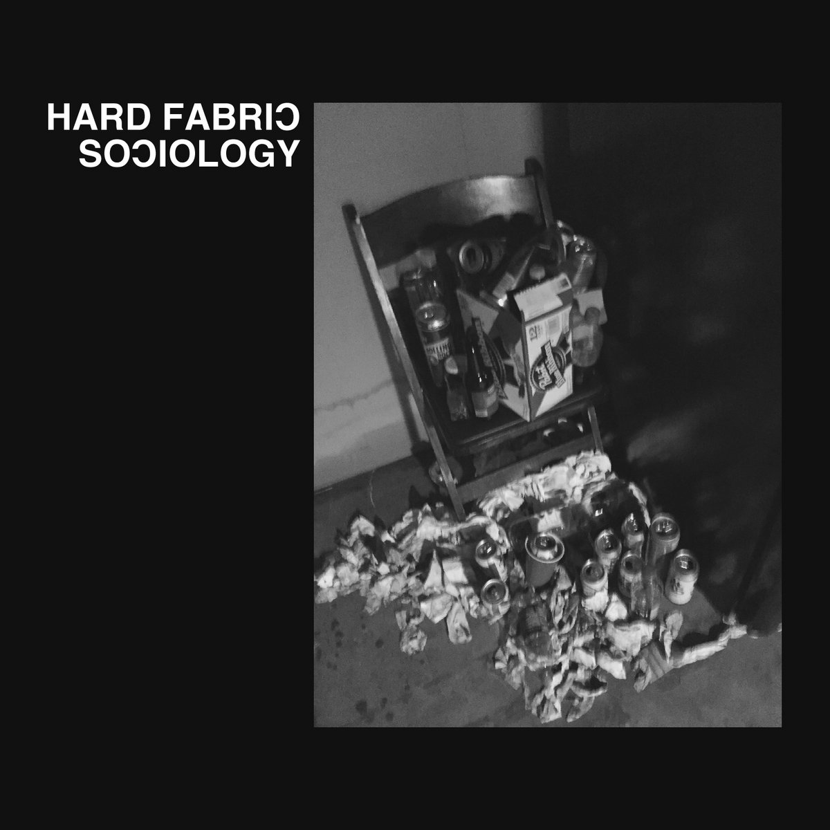 Sociology 2016 Hard Fabric