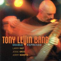 Double Espresso cover art