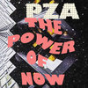 THE POWER OF NOW Cover Art