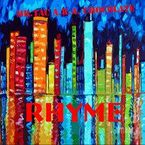 Rhyme cover art