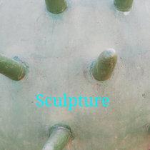 Sculpture cover art