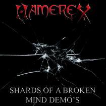 Shards of a Broken Mind Demo's cover art