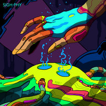 Sigh-Phy cover art