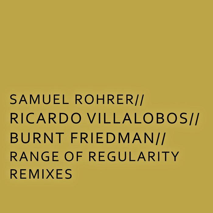 Remix Bundle Villalobos Friedman Vilod Range Of Regularity