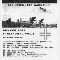 (Bunker 3041) Stalingrad Vol.2 - Bis Am Ende Dieser Welt cover art