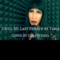 Until My Last Breath by Tarja (cover) cover art