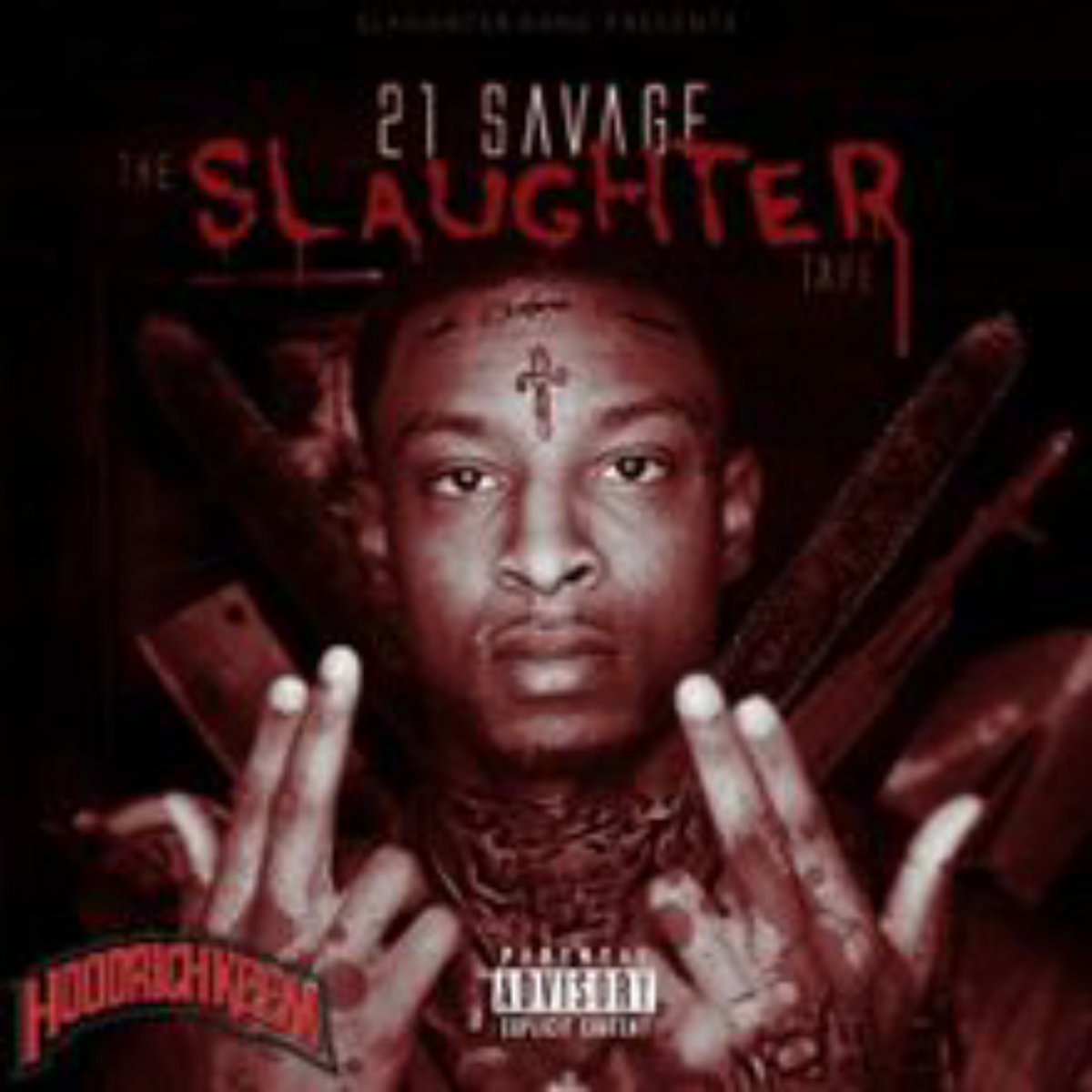 21 savage the dripped tonny worrell 21 savage the dripped