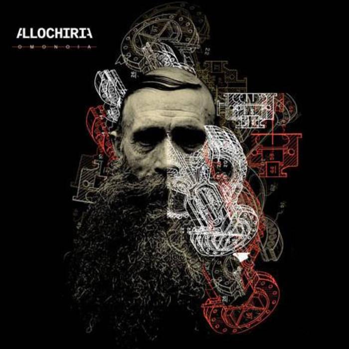 Omonoia cover art