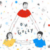 OH GOLLY Cover Art