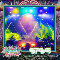 2018.01.27 :: Gem & Jam Festival :: Tucson, AZ cover art