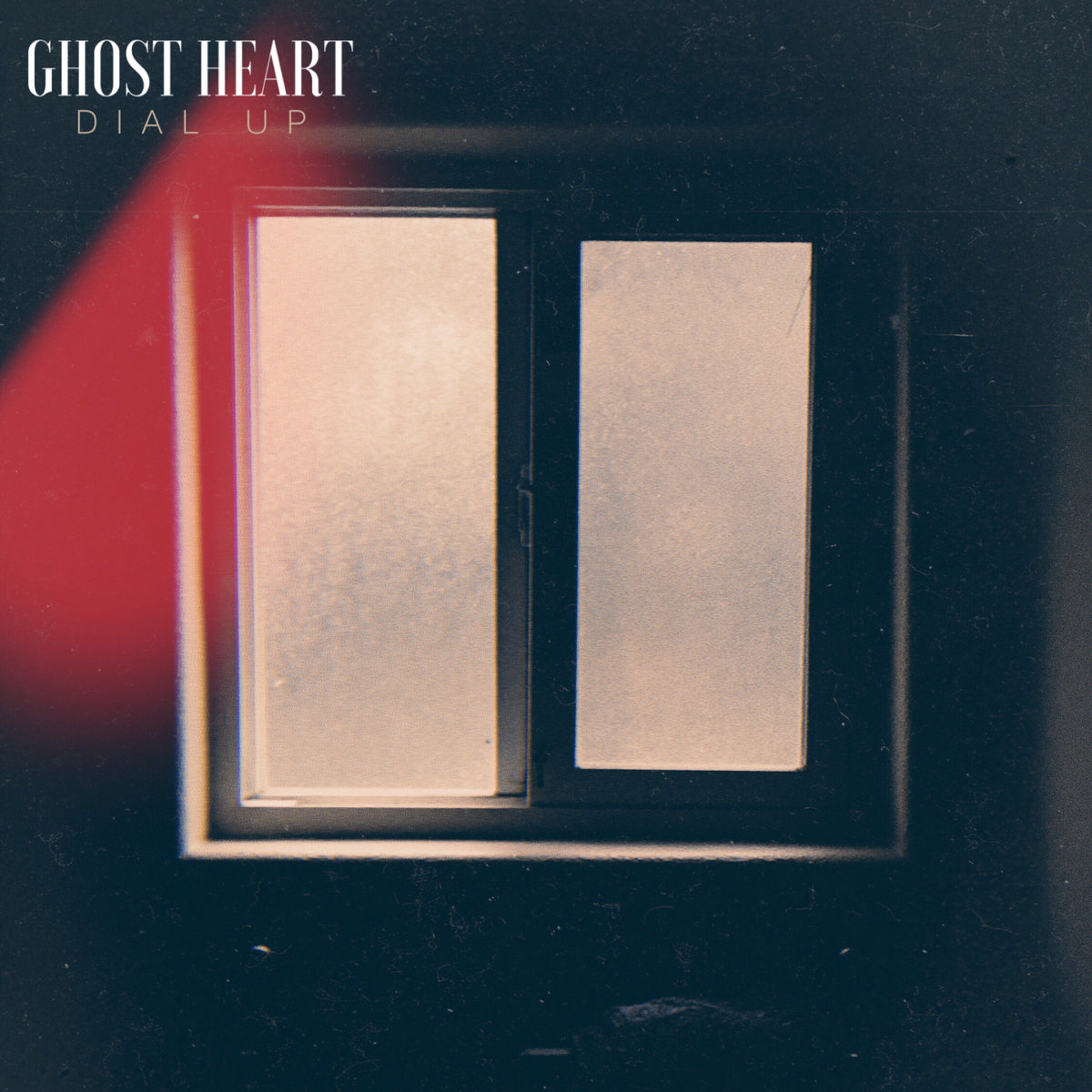Ghost Heart - Dial Up [single] (2019)