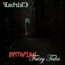 dystopian fairy tale cover art
