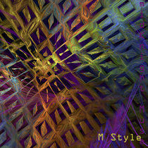 M Style cover art