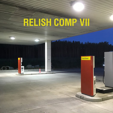 RELISH COMPILATION VII main photo