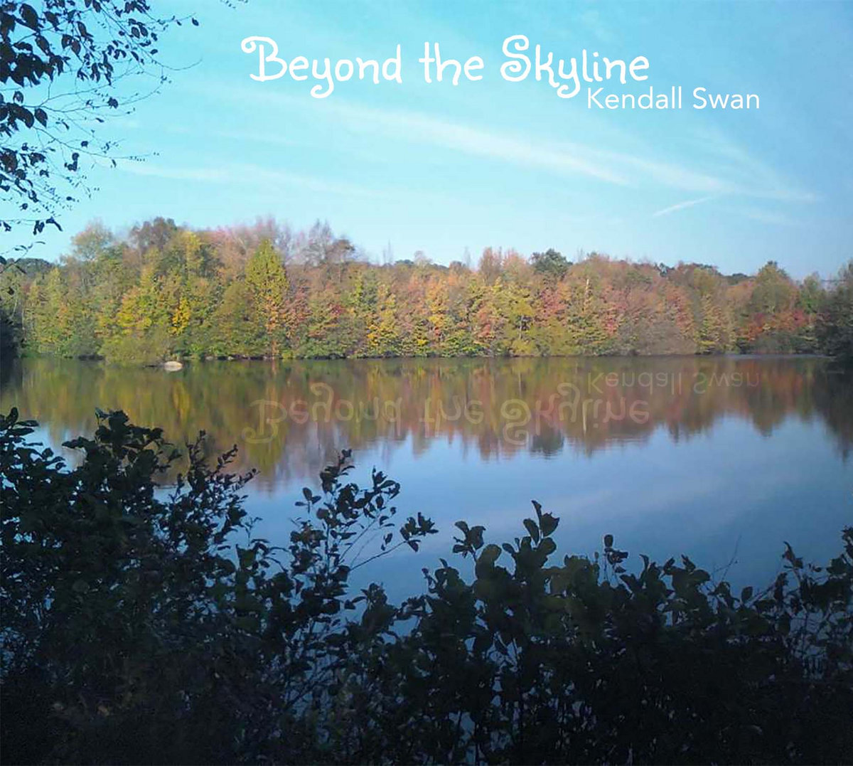 Beyond the Skyline by Kendall Swan
