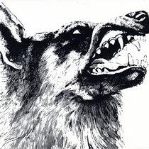I, Vigilante cover art