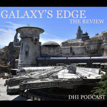 Galaxy's Edge - The Review cover art