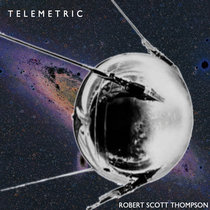 Telemetric cover art